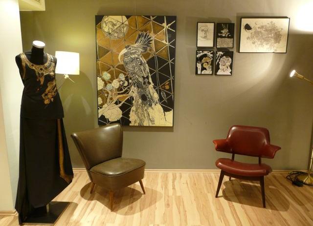 TAF-woman-Inspiration-Kunst-Art-Mode-Fashion-Galerie-Leipzig-Modedesign