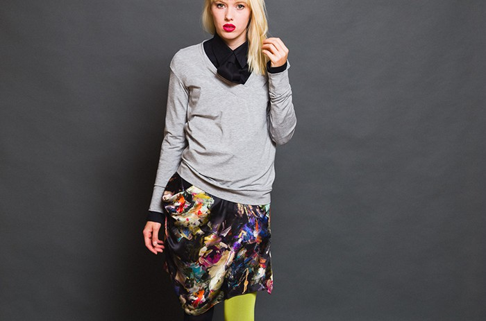 shirtwebOberteile Taf Woman-7032