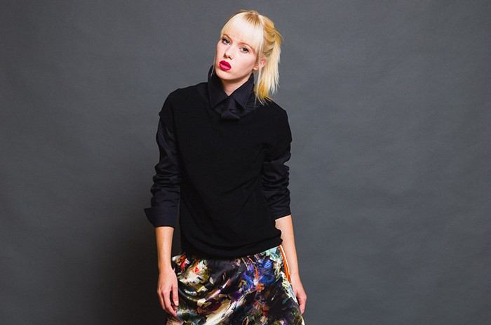shirtwebOberteile Taf Woman-7065