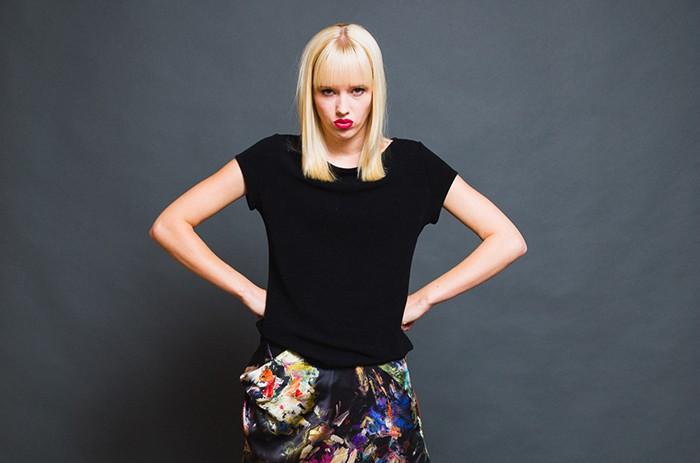 shirtwebOberteile Taf Woman-7113