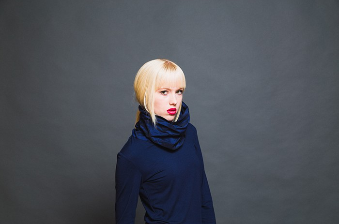 shirtwebOberteile Taf Woman-7185