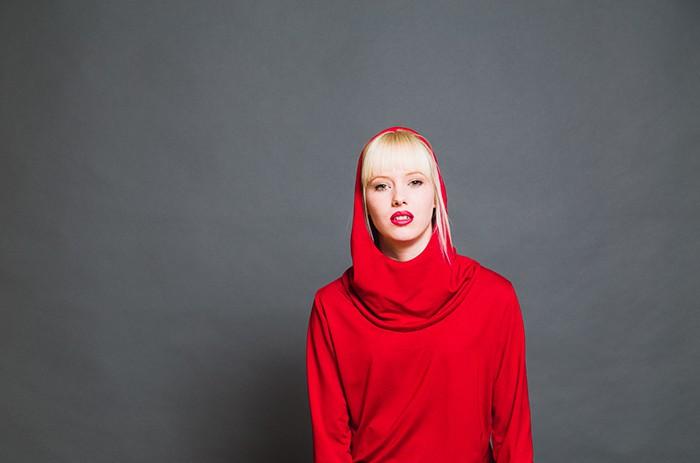 shirtwebOberteile Taf Woman-7243